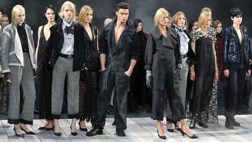 Mode Und Beruf Wie Frauen Den Erfolg Anziehen Zeit Online