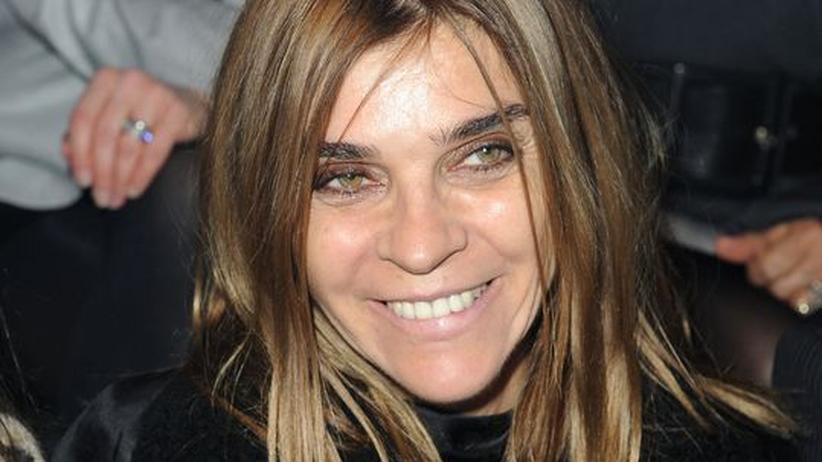 Carine Roitfeld: Die Anti-Pariserin