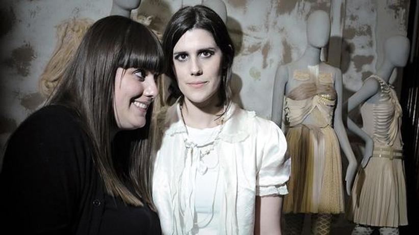 Modelabel Rodarte: Das perfekte Schwesterunternehmen