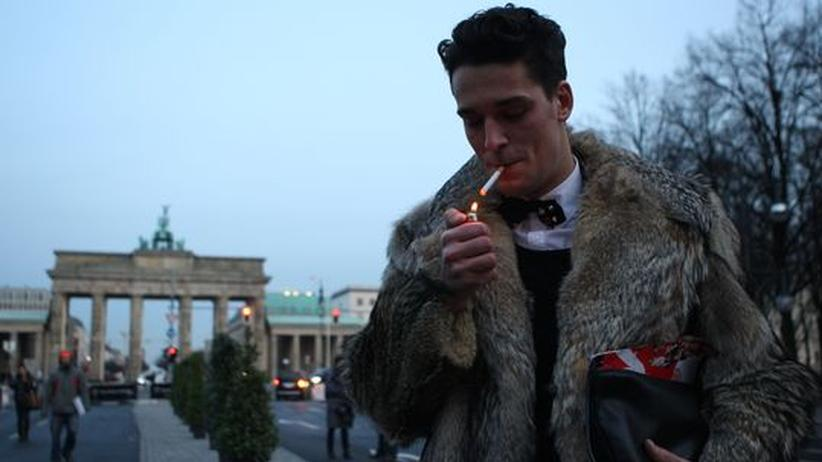 Fashion Week Berlin: Freigeister der Mode