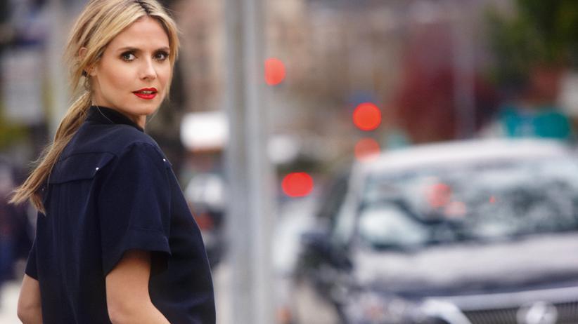 Heidi Klum: Ein Gesicht, das Auflagen steigert