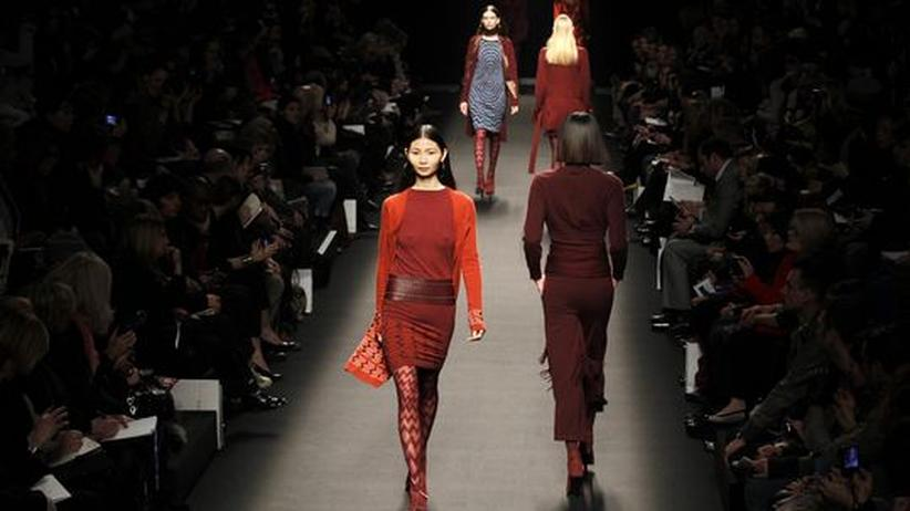 Strick von Allude: Kaschmir für Paris