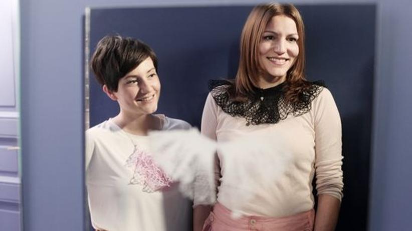 Mode-Projekt: Ana Nuria Schmidt und Ann-Kathrin Carstensen sind die Gründerinnen von Rita in Palma.