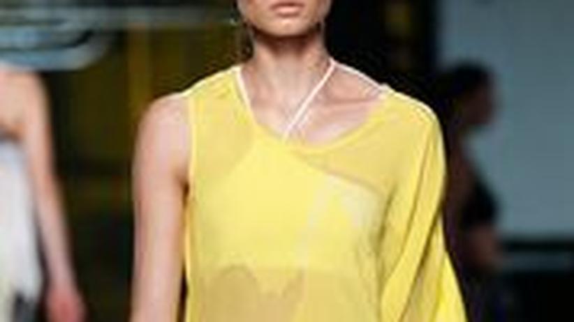 Sportswear: Luxus-Sportswear von Helmut Lang