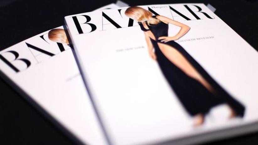 Modemagazine: Die Bibel der Banditen