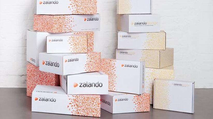 Zalando: Die Eroberung der Welt des Onlineshoppings