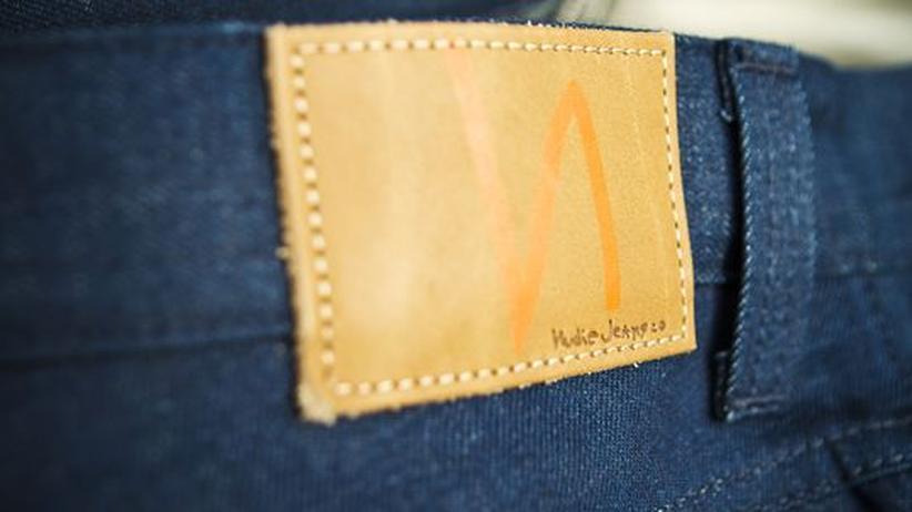 Öko-Jeans: Die voll korrekte Hose