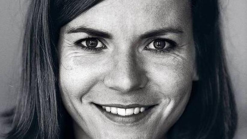 """Bloggerin Mary Scherpe: """"Dunkle Leggings und der Hintern leuchtet"""""""