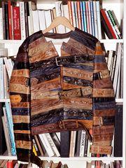 Jacke aus der Margiela-Kollektion für H&M, 299 Euro