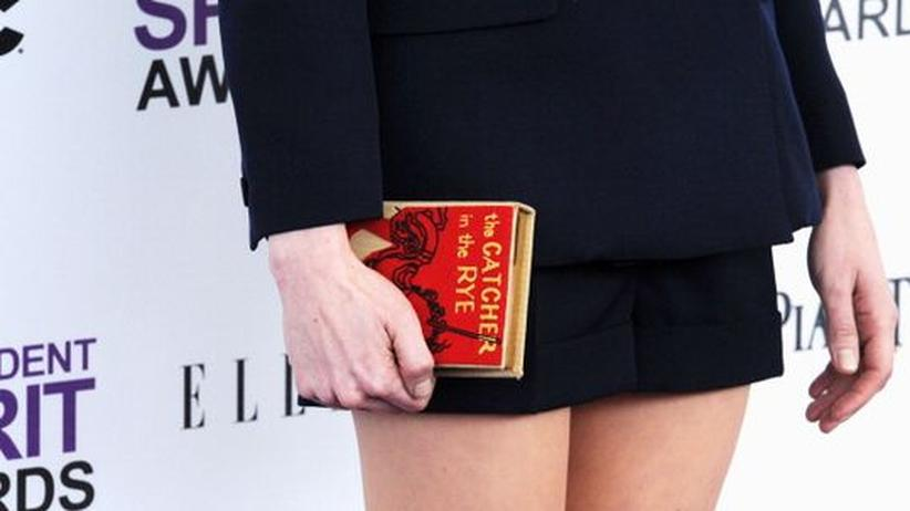 Olympia Le-Tan: Taschenbuch à la Parisienne