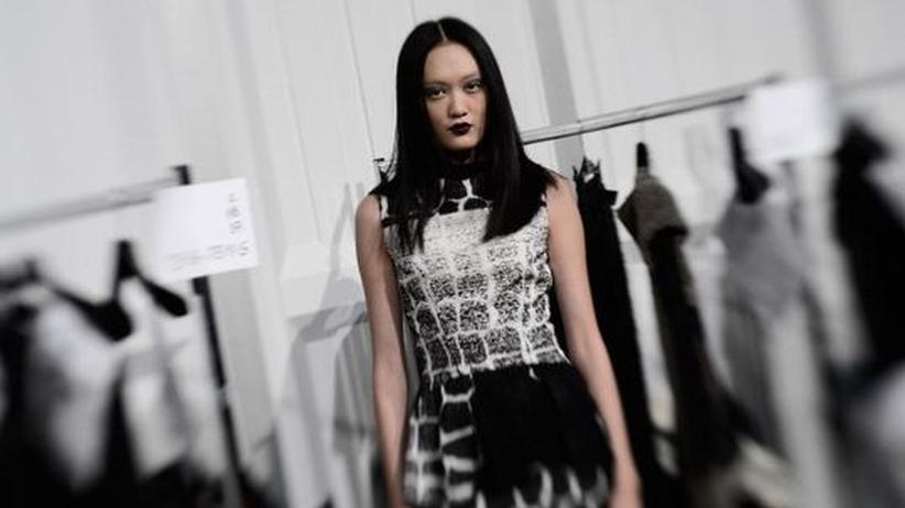 Rumänische Designerin: Aufbruch einer jungen Modenation