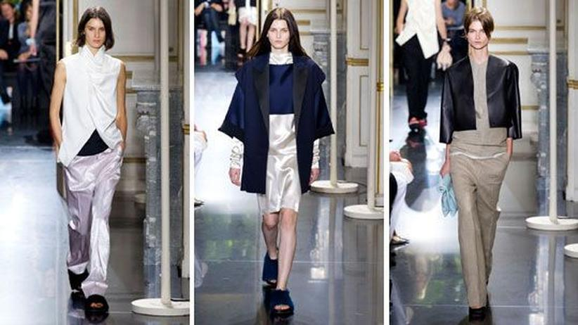"Fashion Week Paris: ""Ich bin Céline"""