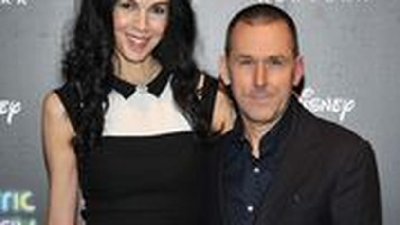 L'Wren Scott und Mark Lee, Barneys New York