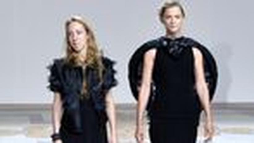 3D-Mode: Kunst oder Kleid?