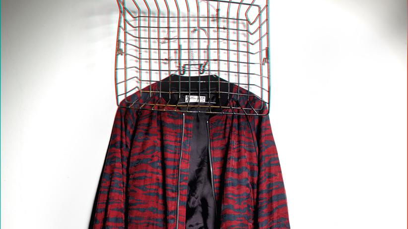 Stilkolumne: Bombig, diese Jacken!