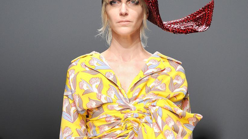 Haute Couture: Frechheit ist heute Mainstream