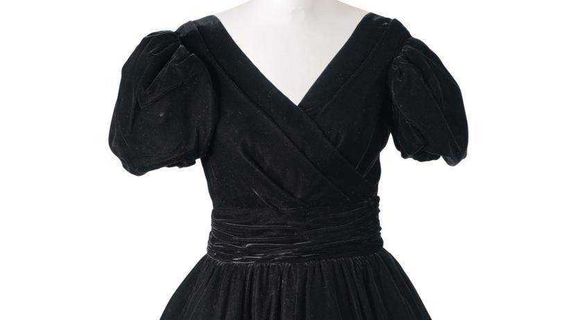 Vintage Couture: Und natürlich Dior!