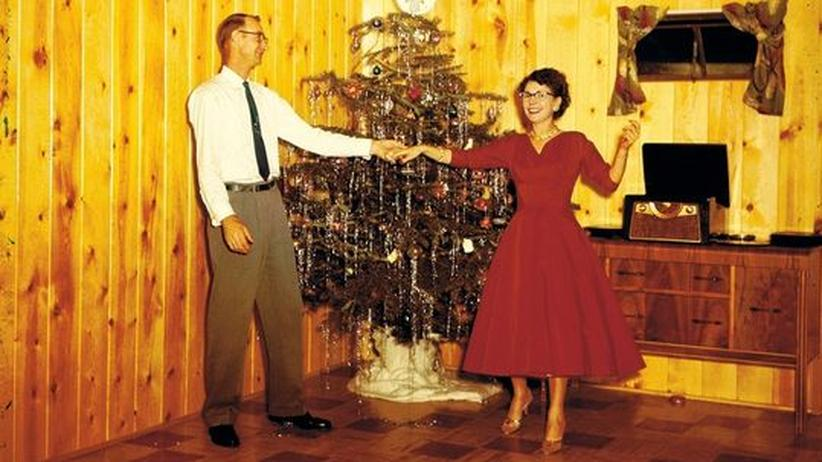 Paar-Psychologie: Oh Du stressfreie Weihnachtszeit