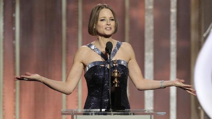Jodie Foster: Wer lesbisch ist, muss nicht politisch sein