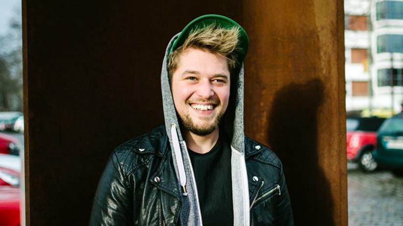 Jonathan, 25, aus Berlin-Mitte