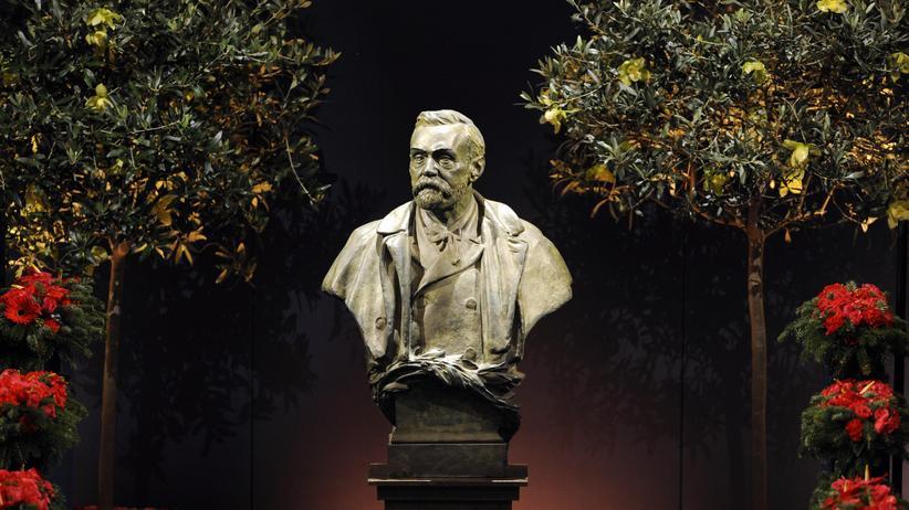 Zeitgeist: Nobel in Amerika