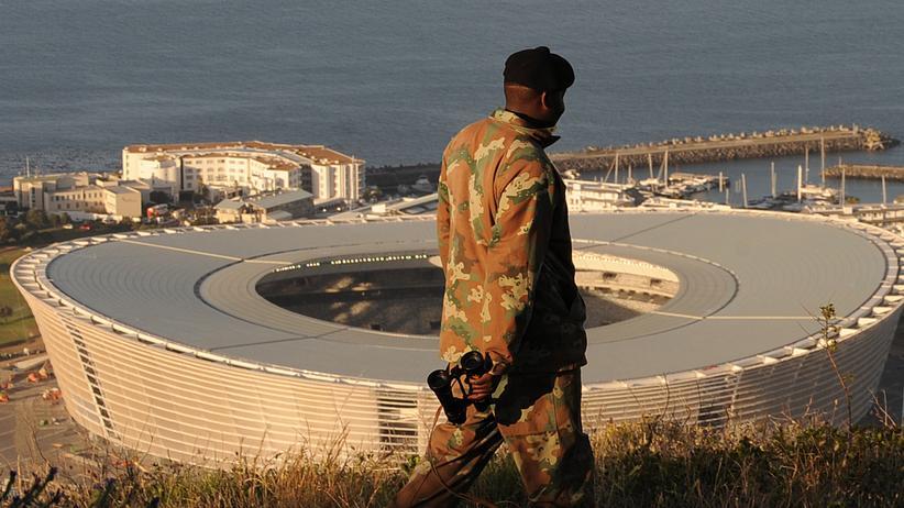 Fußball-WM: Afrika ist nicht gleich Afrika