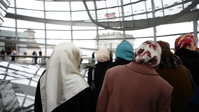 Islam-Debatte: Glaube und Wahn