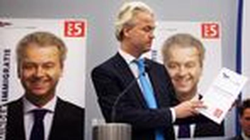 Populismus: Das Ende des liberalen Jahrhunderts