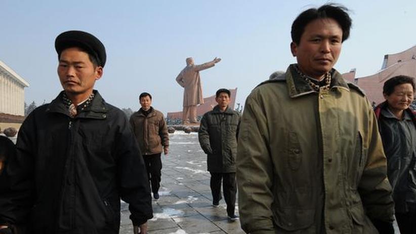 Ostasien: Der Zombie-Staat