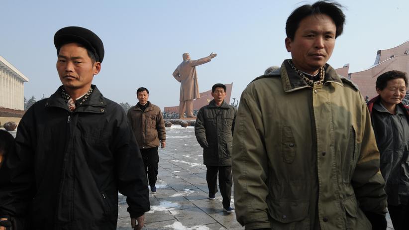 Ostasien: Nordkorea – der Zombie-Staat