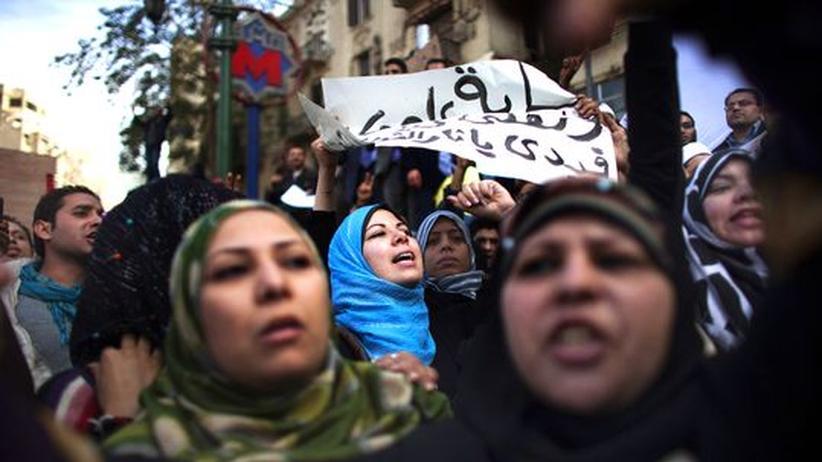 Nordafrika: Sie sind so frei