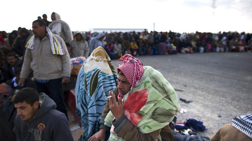 Arabischer Raum: Europas neuer Süden