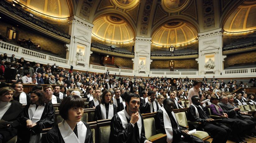 Förderung für Doktoranden: Der lange Weg zum Promotionsstipendium