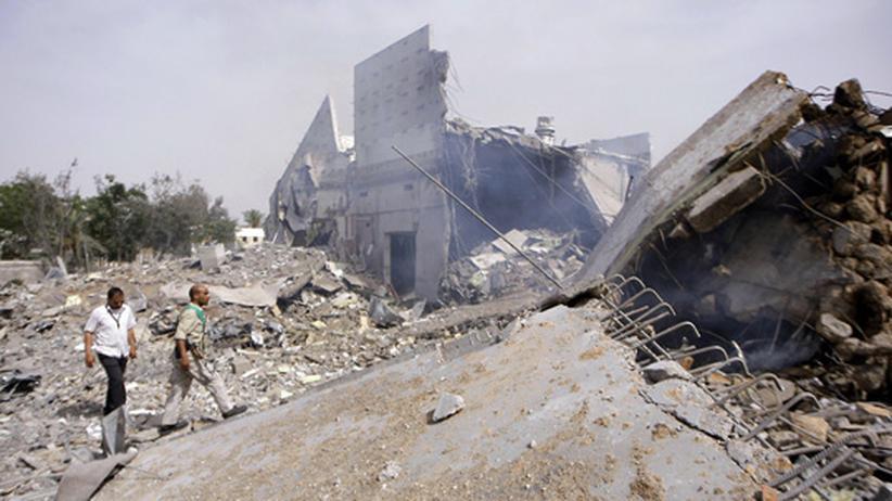 Arabische Unruhen: Warum Afrika nicht gehört wird
