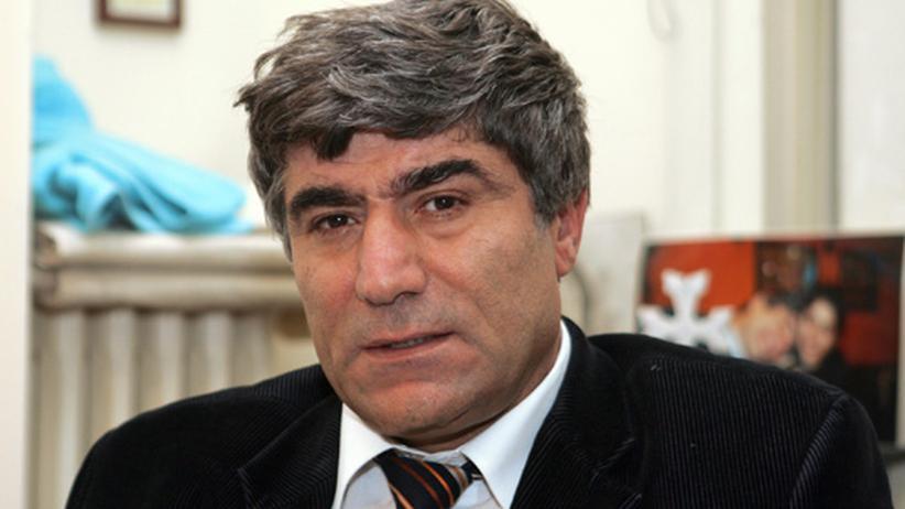 Fall Hrant Dink: Im Sumpf der türkischen Nationalisten