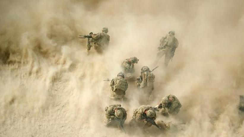 11. September: Ein falscher Krieg