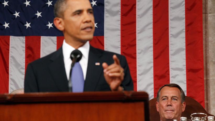 US-Präsident: Warum niemand von Obamas Erfolgen spricht