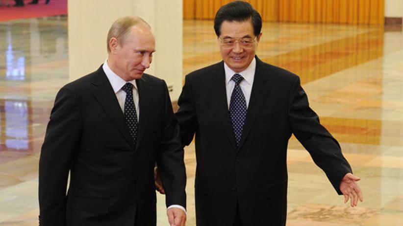 Russland: Das Njet-Prinzip