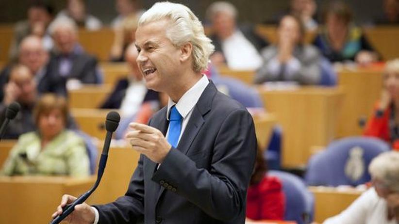 Populismus: Wir! Sind! Das! Volk!