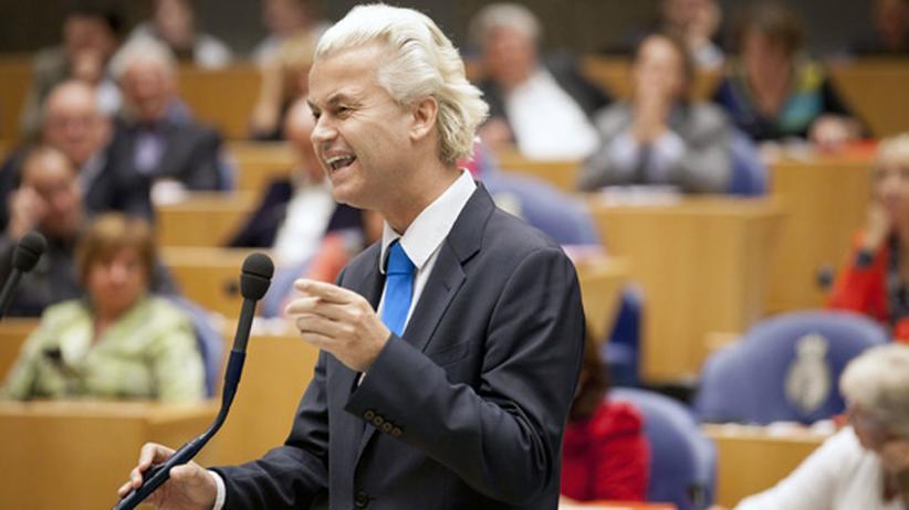 Populismus: Ohne Pluralität gibt es keine Politik