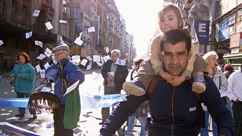 Argentinien: Europa steckt voller Möglichkeiten
