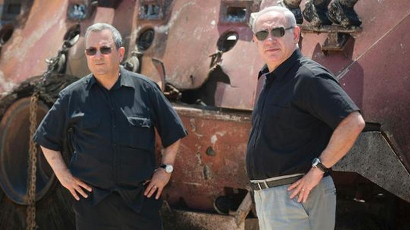 Israel Netanjahu