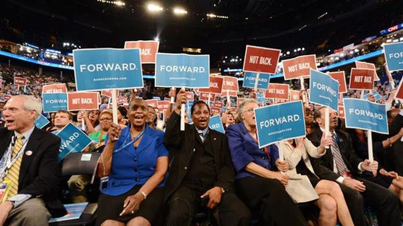 US-Wahl: Neue Realität