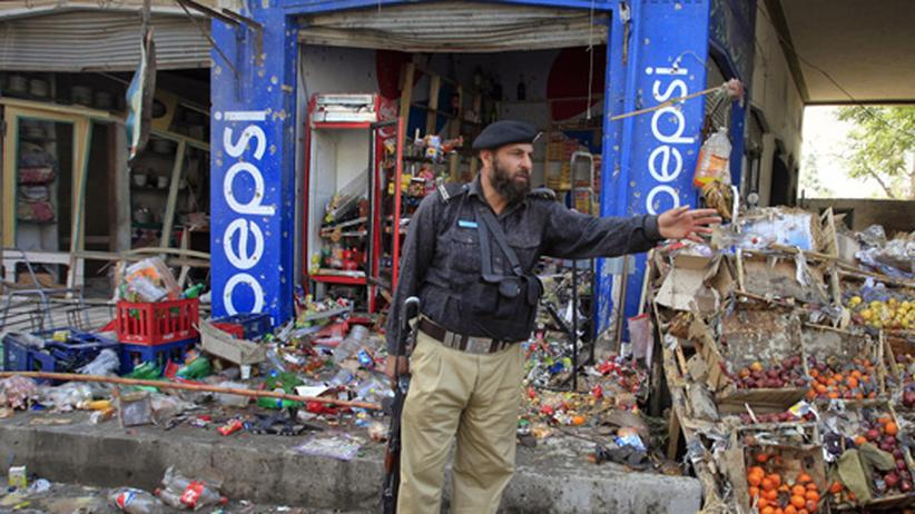Atomstaat: Pakistan nicht aufgeben!