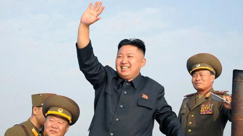 Kim Jong Un : Will Nordkoreas Diktator sein Land modernisieren?