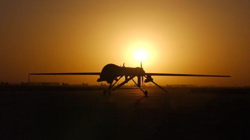 Bundeswehr: Brauchen wir Drohnen?