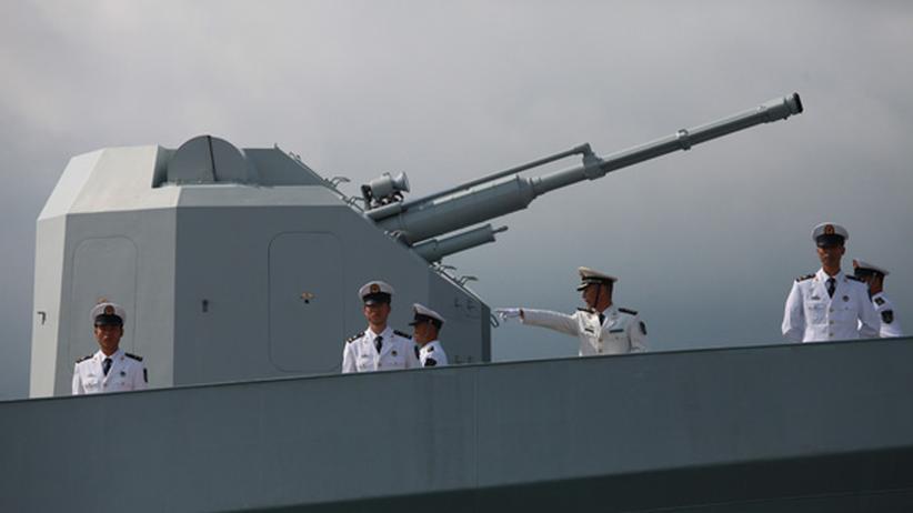 Aufrüstung: Europa kann Asiens Konflikte entschärfen