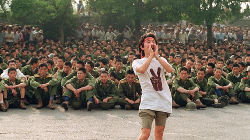 Tiananmen-Massaker: Kein Himmlischer Friede