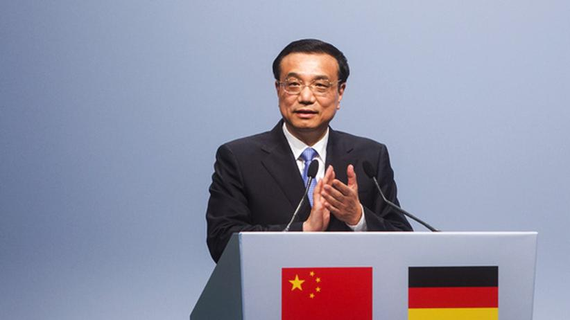 China: Was unser Premier euch verschweigt