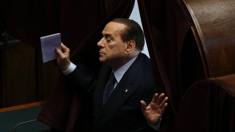 Italien: Das Vermächtnis des Zerstörers